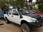 All parts available 2003 RA rodeo  Darch Wanneroo Area Preview