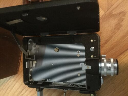 Vintage Magazine Cin Kodak Video Camera - $36.00