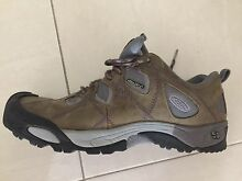 Keen waterproof hiking shoes size 11 Jamboree Heights Brisbane South West Preview