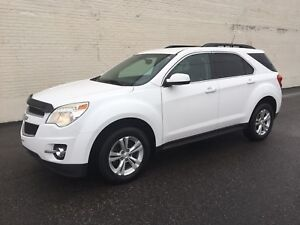 CHEVROLET EQUINOX AWD 2010 - seulement 123.000 Kms
