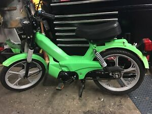 2002 tomos moped