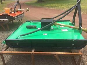 Tractor Slasher 5ft  75Hp HEAVY duty 5MM DECK AGRI, Penshurst Southern Grampians Preview