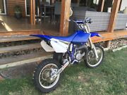 2010 YZ85 Yamaha Dirt Bike Bundaberg Central Bundaberg City Preview