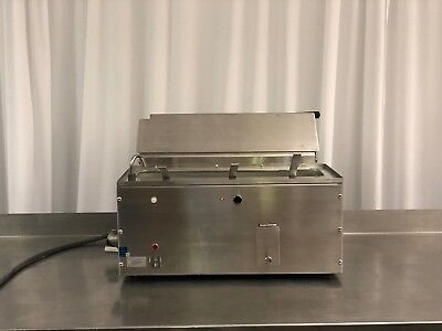 Wells Pc-1m Pasta Cooker Rethermalizer