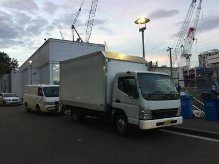 Truck and 2men Removal Delivery ##A2Z##