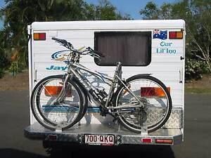 Bike Rack - Bicycles Bundaberg Central Bundaberg City Preview