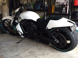 Custom built Harley Davidson night rod special Morley Bayswater Area Preview