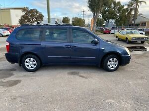 """Kia Grand Carnival 8 Seater """"FREE 1 YEAR WARRANTY"""" Welshpool Canning Area Preview"""