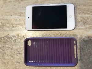 iPod touch- 4th Gen- 8gb