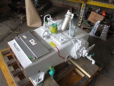 Sugino Piston Pump Without Wet End 1122735j Typejpgm-77035 New