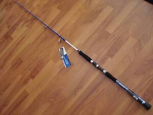 **Brand New** Daiwa Monster Mesh Max MXS 531-150 PE2-3 Jig Rod Murdoch Melville Area Preview