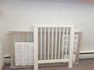 IKEA crib $50 OBO
