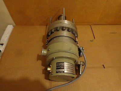 Pfeiffer Tpu-170 Turbo Pump