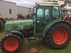 Fendt 209P Cab Tractor Busselton Busselton Area Preview