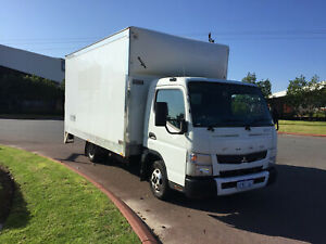 Fuso Canter 515 Wide  Pantech Hazelmere Swan Area Preview