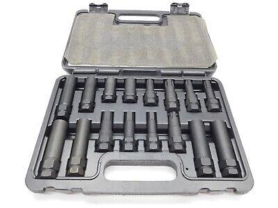 Matco Tools MLLN16K 16 Piece Locking Lugnut Mastery Key Set W/Case
