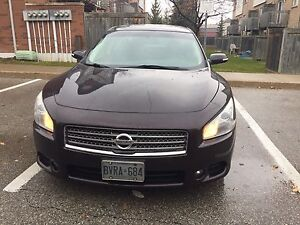 2011 Nissan Maxima SV | Clean | Loaded