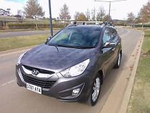 2013 Hyundai IX35 Wagon Mount Barker Mount Barker Area Preview