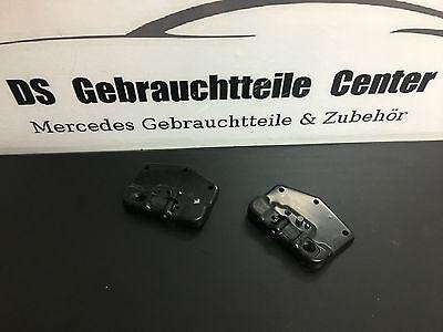 Orig. Mercedes Benz CLK W209 Cabrio Verdeckschloss R + L A2097700122 A2097700222 online kaufen
