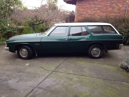 Selling my hj wagon Chirnside Park Yarra Ranges Preview