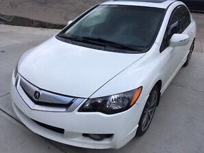 2009 Acura CSX Type-S Trade or sell