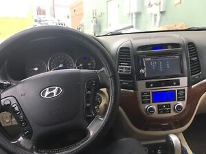 2009 Hyundai SANTA FE (limited edition) AWD