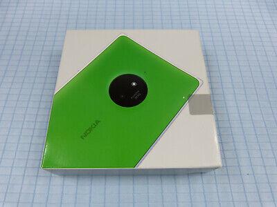 Original Nokia Lumia 830 16GB Silber/Weiß! TOP ZUSTAND! Ohne Simlock! RAR! OVP! na sprzedaż  Wysyłka do Poland