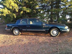1996 Mercury Cougar XR7  *** price reduced***