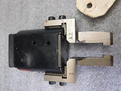 Used Ri Mfg Para-grip Mph-60 Parallel Gripper Pneumatic U10