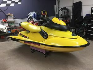 1997 Sea Doo XP800 Watercraft