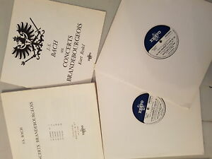 J.S.BASH Album musique classique
