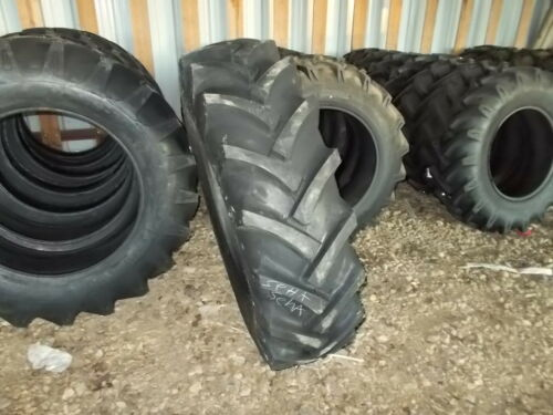 Two 14.9-30 R1 New Tractor Tires 10 ply