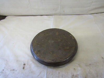 John Deere B Tractor Jd Clutch Belt Pulley Cover Panel Late Styled 201000 Up