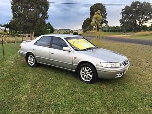 2001 Toyota Camry Touring Glencoe Glen Innes Area Preview
