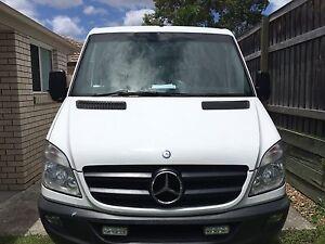 2011 Mercedes-Benz SPRINTER. Woolloongabba Brisbane South West Preview