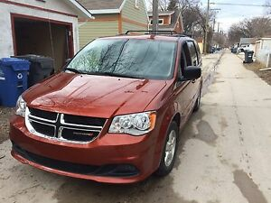 For sale 2012 Dodge Grandcaravan