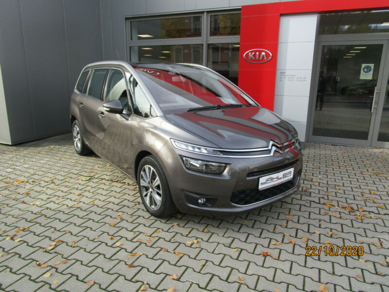 Citroën Grand C4 Picasso BlueHDi 150 Selection