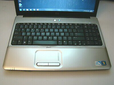 Hp G60-642NR/Core2Duo T6500 2.10ghz/4gb/160gbHD/Windows 7 Home/Webcam/BT/15.6 segunda mano  Embacar hacia Mexico