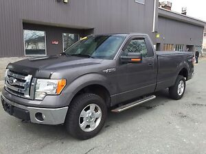 2009 Ford F150XLT, 90km, Inspected
