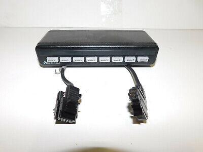 Motorola Hln1365b Dek To Astro Spectra Kit Vhf Uhf 800 Xtl Apx P25 Sirenpamode