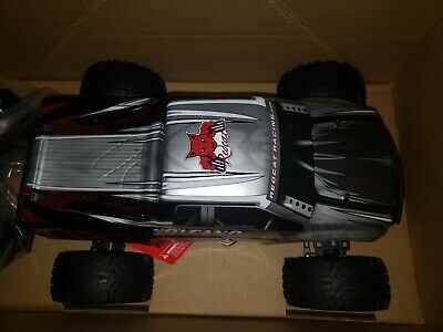 Redcat Racing Volcano EPX Pro monster truck brushless rtr lipo incl. 1/10 scale