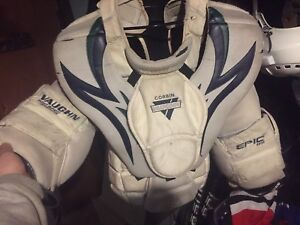 Vaughn Epic 8800 Chest Protector