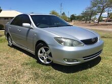 >>FAST EASY FINANCE << 2003 TOYOTA CAMRY SPORTIVO AUTO SEDAN Mount Louisa Townsville City Preview