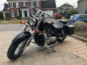 Honda Shadow 2006 mint condition