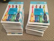 20 packs of children's toothbrushes Falcon Mandurah Area Preview