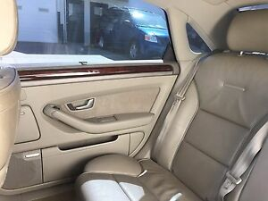 Audi A8L Luxury Class 330HP Give an Offer