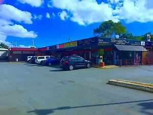Retail Shop Space available in 276 St Vincents Road Banyo Banyo Brisbane North East Preview