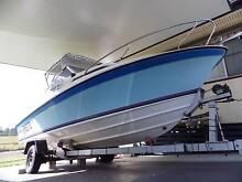 Cruise Craft Elite 570, Yamaha 150hp V6 Beaudesert Ipswich South Preview