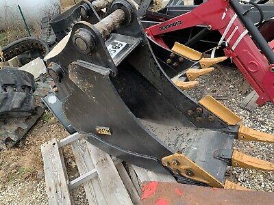 Cat 311 312 314 20 Inch Excavator Bucket John Deere 120 135 Kobelco 115 135 Case
