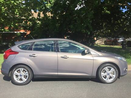 Ford Focus Trend Hatch - 2012 -  in excellent condition.